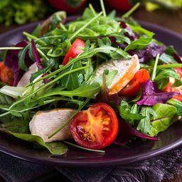 Benvinda Saladas Zona Norte