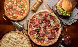Pizzaria De Minas - Paulo Afonso