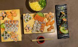 Roppong Sushi