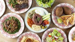 Tayb Culinária Árabe