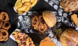 La Gringa Burger