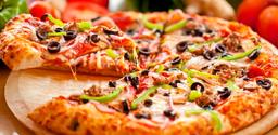 Pizzaria San Luti