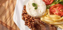 Restaurante Santinho Tomie Ohtake