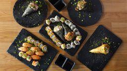 Tapê Sushi