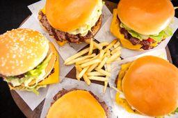 Burgers Friends