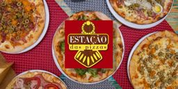 Estação das Pizzas