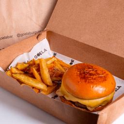 Goela Bar & Burger