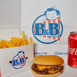 B & B Burger House