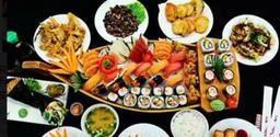 Águia Sushi