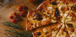 Ranguinho Pizza