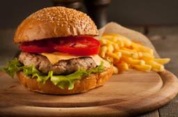 Very Burger