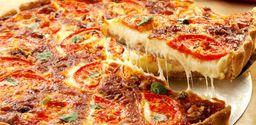 Dahl Pizza