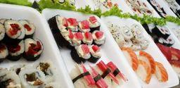 Naru Sushi Benfica