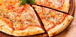 Pizzaria Bora Q Bora