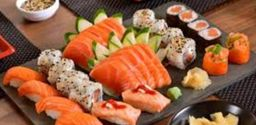 Now Sushi Delivery Tijuca