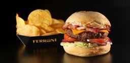 Ferroni Burger