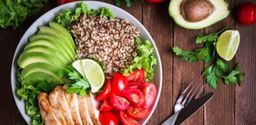 San Diego Health Food
