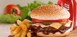 Vania's Burger