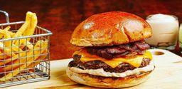 Don Burger Natal
