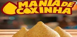Mania De Coxinha