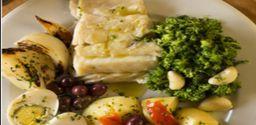 Bacalhau, Vinho e Cia