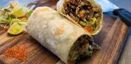 Kebab 10 - Kebab por R$10