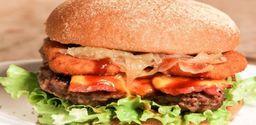 4 Eat Burger Pinheiros