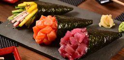 Japa Já Restaurante Japonês