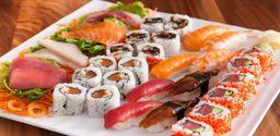 Fortal Sushi