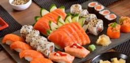 Now Sushi Delivery Fortaleza