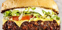 Bros Burger