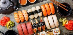 Exclusivo Sushi