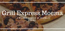 Grill Express Moema