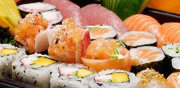 Now Sushi