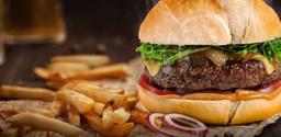 Magnifico Burger
