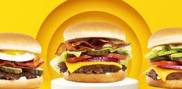 Slack Burger