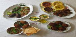 Sahtén Culinária Árabe