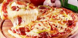 Pizzaria Nostra.