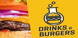 db drinks burgers