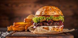 Astro Burger Artesanal