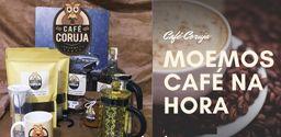 Café Coruja.