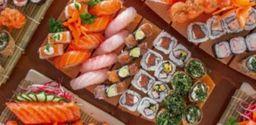 Nagazawa Express Sushi