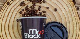 Mr Black Café
