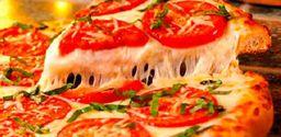 Casa da Pizza.