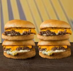 Dezconto Burger
