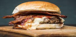 Bembruttus Burger