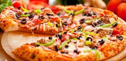 Pizzaiolo Cidade Nova