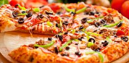 Pizzaria Torres Delivery - Aracaju