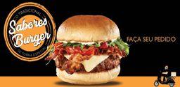 Sabores Burger