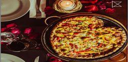 Pizzaria Bel Mangio